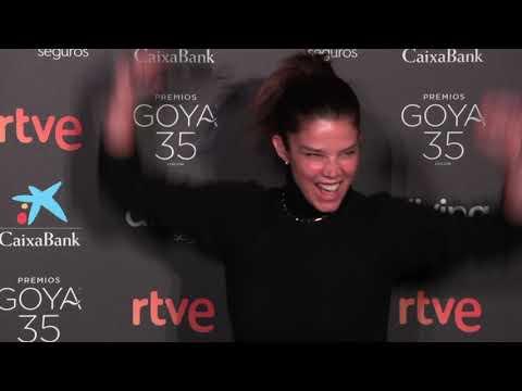 Detrás de la lectura de nominados de los #Goya2021