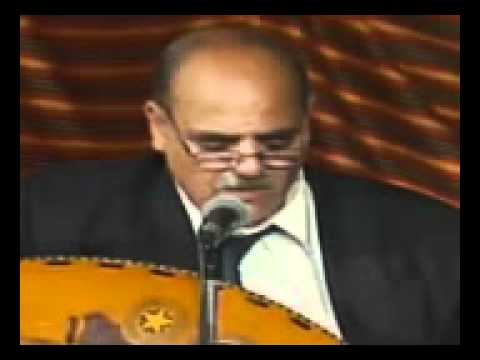 Abderrahmane El-Kobbi, fete chaabi (03),suite wafat Moussa, 2è part sur 2..mp4