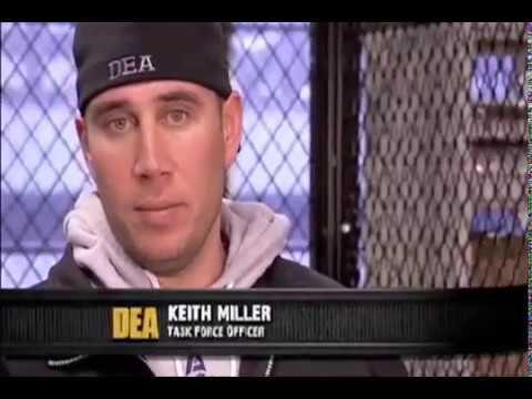 DEA - Drug Dealing Deli - part 2