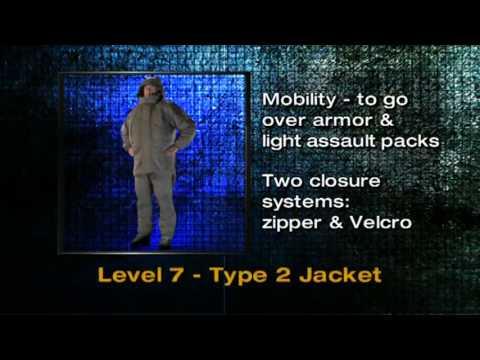 ADS   Protective Combat Uniform (PCU)   Layer 7: High Loft Jacket, Vest & Pants