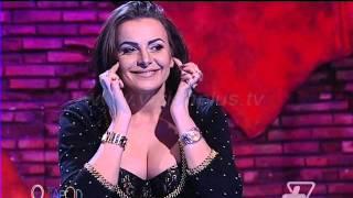 Oktapod - E kam bere s'e kam bere   Gjyste Vulaj - 11 Dhjetor 2015 - Vizion Plus - Variety Show