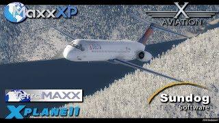 TerraMAXX for X-Plane11 - Official