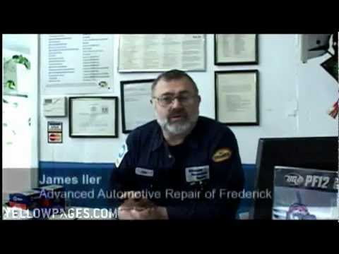 Auto Repair Frederick Maryland | Advanced Automotive Repair | (301) 662-4083
