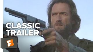 The Outlaw Josey Wales (1976) - Official Trailer