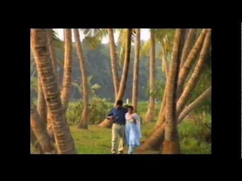 Mahesh with Jaimol - Thingal Nilavil, Malayalam Hit song of 2004