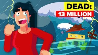 Worst Natural Disasters in Human History