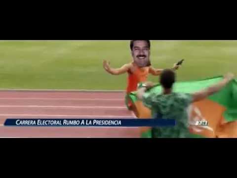 henrique capriles vs nicolas maduro 2013