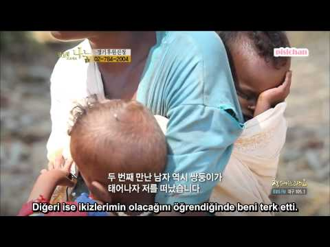 2PM Junho Etiyopyada - B�l�m 2/2 [ T�rk�e Altyaz� ]
