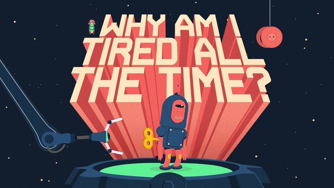 Imaginary Friend Society – Why Am I Tired All the Time?