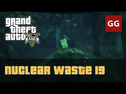 Nuclear Waste 19— GTA 5