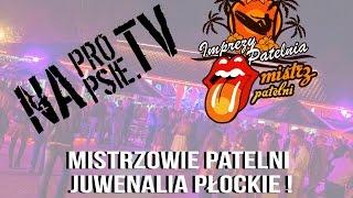 Juwenalia Płockie - Plaża Patelnia - NaPropsie