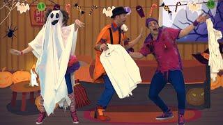 Pica-Pica - Halloween (Videoclip Oficial)
