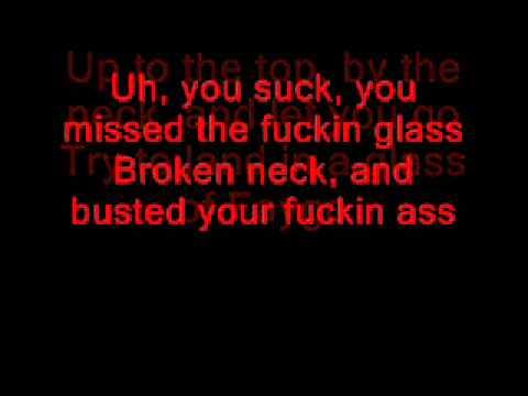 ICP- Hokus Pokus Lyrics