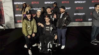 "Download Lagu Portugal. the Man ""Bright"" Los Angeles Premiere Gratis STAFABAND"