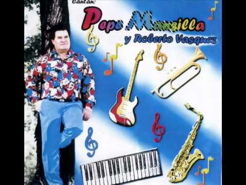 PEPE MANSILLA - Eres Vida Mia / AEI Guatemala