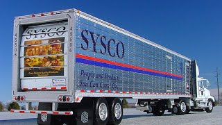 Company Profile: Sysco Corp. (SYY)