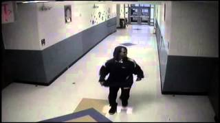 Burglary to Adams Elementary School