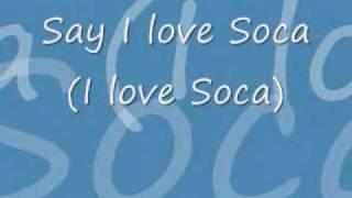 follow de leader - the soca boys with lyrics