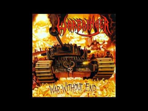 Warbringer - Total War