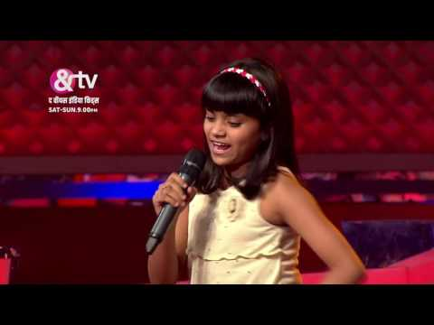 Kids Performing On An Old Song 'Khatuba' | Sneak Peek | The Voice Kids India | Sat-Sun 9 PM