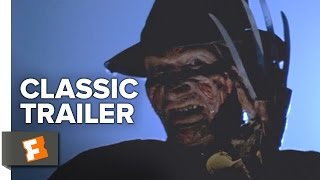 A Nightmare on Elm Street (1984) - Official Trailer