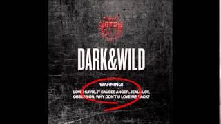 ????? ? Dark & Wild 02. Danger
