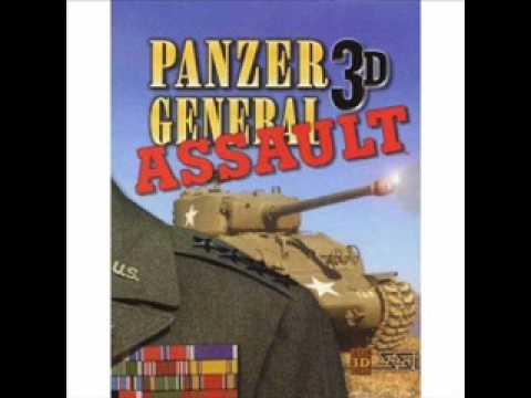 Panzer General 3D German Sites