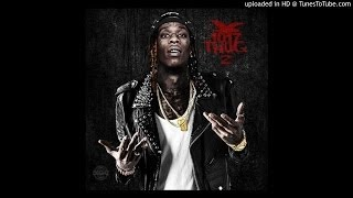 Young Thug - Warrior (feat. MPA Wicced) [1017 Thug 2]