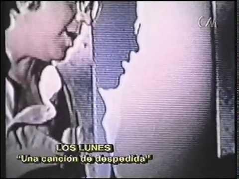 Los Lunes. Una canción de despedida. Vídeo Original HD. Lyrics.