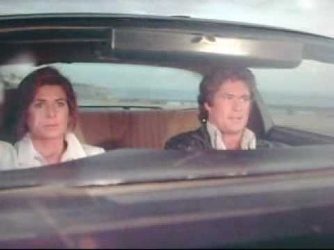 Knight Rider - Kitt Vs Karr video