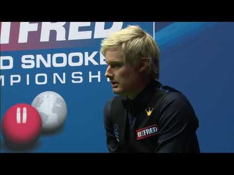 Betfred World Championship | Day Nine Highlights!