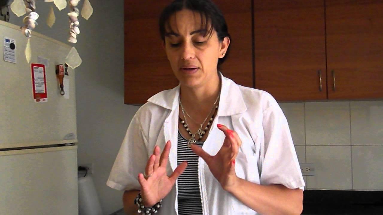 Baño Para Bajar Fiebre Ninos:fiebre en niños Forma práctica de bajar la temperatura EL ANGEL DE