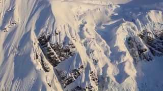 Dean Cummings' The Steep Life Chugach Short Version