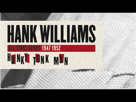 Hank Williams - Calling You