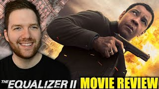 The Equalizer 2 - Movie Review