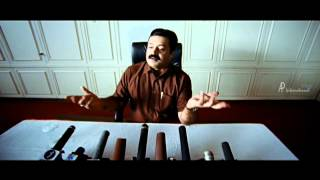 Collector - Collector - Suresh Gopi stops the Hartal
