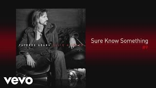Facundo Arana - Sure Know Something
