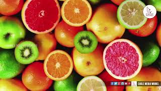 Amazing fruits for  good health