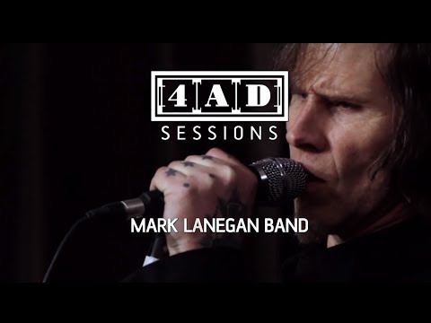 Thumbnail of video Mark Lanegan Band - 4AD Session