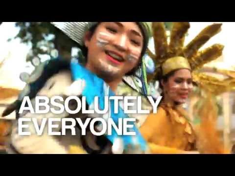 It's More Fun in the Philippines   DOT Official tourist advertising