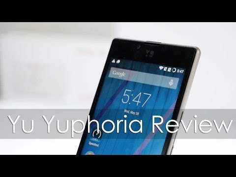 YU Yuphoria Review - Amazing value for the price but not perfect