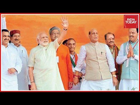 Narendra Modi Speech On 2 Years In Power At BJP Rally, Saharanpur