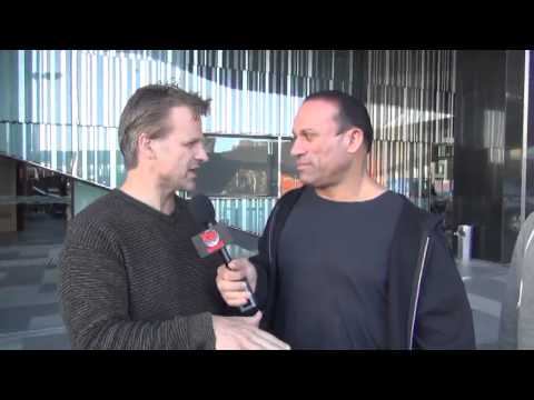 2014 IFBB Australian Grand Prix Preview with Aceto, Palumbo & Cormier