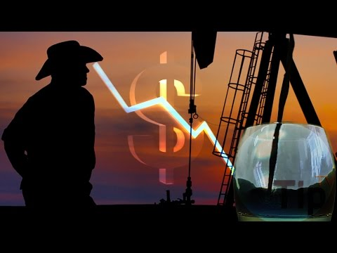 Oil oversold, Boom bust cycle in asset prices, not economics