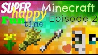Minecraft PC - Super Happy Fun Time ~ Farming Fun ~ [2]