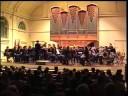 Karl Hunting - University of Melbourne Wind Orchestra