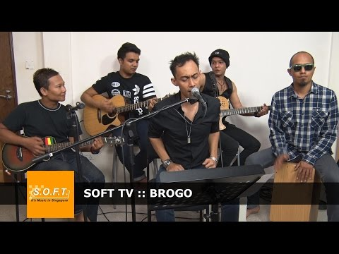 SOFT TV :: BroGo [Singapore Music]