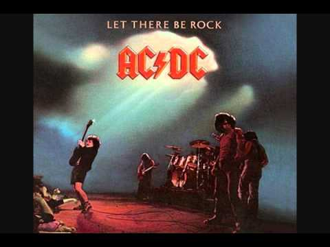 AC/DC - Hell aint be a bad place to be