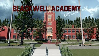 BLACKWELL ACADEMY FULL EASTER EGG Call of Duty: Black Ops III