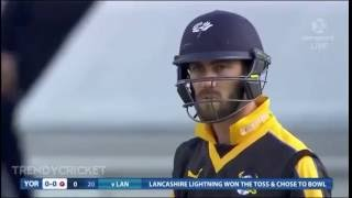 Glenn Maxwell 145 runs not out